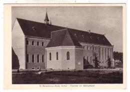 Achel : St-Bénédictus Abdij - België