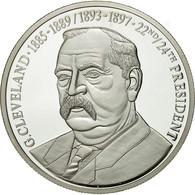 United States Of America, Médaille, Les Présidents Des Etats-Unis, G. - Autres