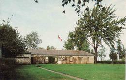 Canada > Ontario > Amherstburg, Parc Du Fort Malden,  Used 1972 - Other