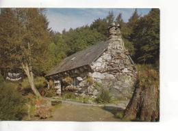 Postcard - The Ugly House Nr Betws - Y - Gwynedd - Unused Very Good - Unclassified