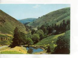Postcard - Carding Mill Valley, Church Stretton, Shropshire - Unused Very Good - Non Classificati