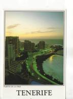 Postcard - Tenerife - Puerto De La Cruz - Unused Very Good - Unclassified