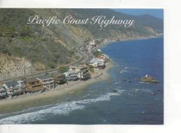 Postcard - Pacific Coast Highway - Unused Very Good - Unclassified