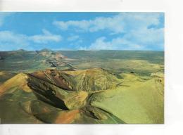 Postcard - Lanzarote - Paisaje Lunar - Unused Very Good - Unclassified