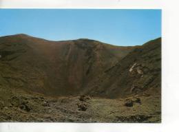 Postcard - Lanzarote - Montana Del Fuego Card No.20113 - Unused Very Good - Unclassified