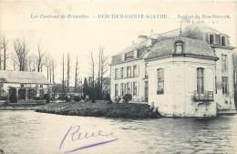 Les Environs De Bruxelles - Berchem-Sainte-Agathe : Institut De Bon-Secours - Edit. L.Lagaert N° 7 - Berchem-Ste-Agathe - St-Agatha-Berchem