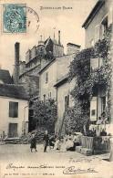 Luxeuil-les-Bains : Maison Carrée - Luxeuil Les Bains