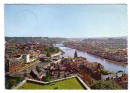 Namur : Le Confluent De La Sambre Et La Meuse - Namen