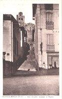 FR66 PRATS DE MOLLO - Barboteu - Rue Escalier Montant à L'église - Belle - France