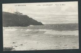 LE CONQUET ( 29 ) Pointe Du Billon  ( Etat Sup )   - Zbe13 - Le Conquet