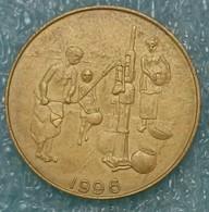 Western Africa (BCEAO) 10 Francs, 1996 -1589 - Autres – Afrique