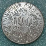 Western Africa (BCEAO) 100 Francs, 2013 -1045 - Autres – Afrique