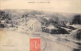 22-SAINT-CAST- LE MOULIN DE LA MER - Saint-Cast-le-Guildo