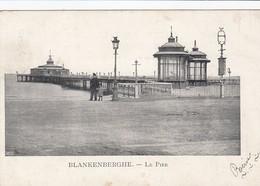 BLANKENBERGE / DE PIER - Blankenberge