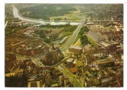 Vilvorde : Panorama Vue Générale Aérienne - Vilvoorde