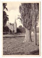 Ramegnies-Chin-lez-Tournai : Pensionnat St André - Tournai