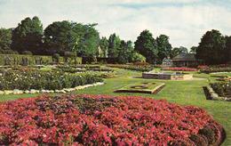 Canada > Ontario > Niagara Falls, Niagara Parks Horticultural School, Used 1982 - Niagara Falls