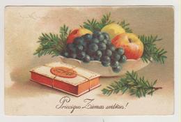 C.Klein.Christmas.HWB Edition Nr.4136 - Klein, Catharina