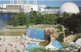 Canada > Ontario > Torornto, Exhibition Grounds, Used - Toronto