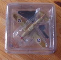 La Bataille Du Ciel : Avion Hurricane Mk Ii-Delprado - Airplanes & Helicopters