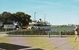 Canada > Ontario > Toronto, Toronto Island Park, Used 1972 - Toronto