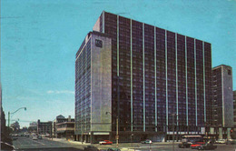 Canada > Ontario > Toronto, The Lord Simcoe Hotel, Used 1967 - Toronto