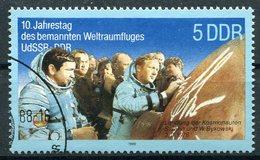 DDR Michel-Nr. 3170 Gestempelt - Gebraucht