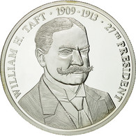 United States Of America, Médaille, Les Présidents Des Etats-Unis, William - Etats-Unis