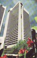 Canada > British Columbia > Vancouver, Hyatt Regency Vancouver, Hotel, Mint 1977 - Vancouver