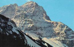 Canada > British Columbia > Mt. Stephen East Of Field, Used 1971 - British Columbia