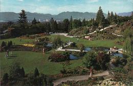 Canada > British Columbia > Vancouver, Queen Elizabeth Park, Used 1966 - Vancouver