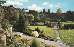 Canada > British Columbia > Vancouver, Queen Elizabeth Park, Used 1965 - Vancouver