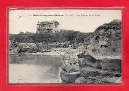 17-CPA SAINT-GEORGES DE DIDONNE - Saint-Georges-de-Didonne