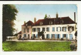 03 . VITRAY . COLONIE DE VACANCES . ( Etat Pli ) - France