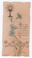 Image Religieuse/Souvenir De Première Communion/Maurice DUTREUIL/ ND D'EPERNAY/Bonamy/ Poitiers/1902       IMPI30 - Images Religieuses