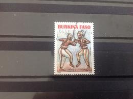 Burkina Faso - Traditionele Dansen (690) 2008 - Burkina Faso (1984-...)