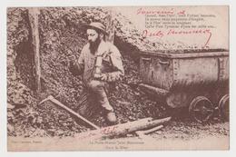 Denain, Le Poète-Mineur Jules Mousseron - Denain