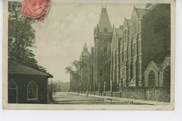 ROYAUME UNI  - ENGLAND - LEEDS - The University - Leeds