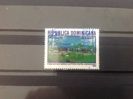 Dominicaanse Republiek - Opening Hoofdpostkantoor (4) 1993 - Dominicaanse Republiek