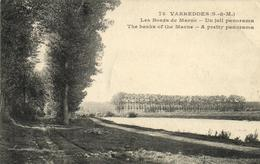 1 Cpa Varreddes - Unclassified
