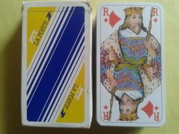 PTT LA POSTE. Jeu De Tarot. Usagé Dans Sa Boite Carton - Playing Cards (classic)
