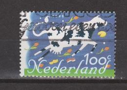 Netherlands Nederland Niederlande Pays Bas 1630 Used ; Koe, Cow , La Vache, Vaca 1995 - Koeien