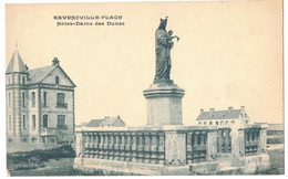 RAVENOVILLE PLAGE MANCHE : Notre Dame Des Dunes - Autres Communes