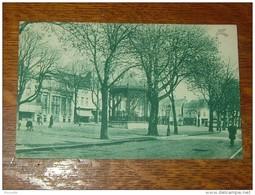 BELGIQUE : VILVORDE : Grand Place Et Marché Couvert ..................... DK139 - Vilvoorde
