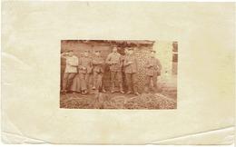 TER HAND - Prachtige FELDPOST-KAART - Verstuurd En Afgestempeld 22.12.1914 - 1914-18