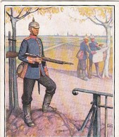 L'armée Impériale Et Ses Traditions - N°78 - Cartes De Cigarettes Allemandes WALDORF ASTORIA De 1933 - Cigarette Cards
