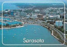 CPSM Sarasota                   L2641 - Sarasota