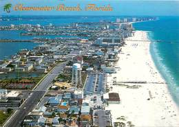 CPSM Clearwater Beach                   L2641 - Clearwater