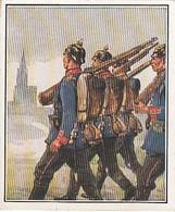 L'armée Impériale Et Ses Traditions - N°112 - Cartes De Cigarettes Allemandes WALDORF ASTORIA De 1933 - Cigarette Cards