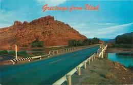 CPSM Colorado River-Utah                    L2641 - Autres